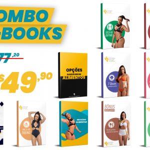 combo de e-books