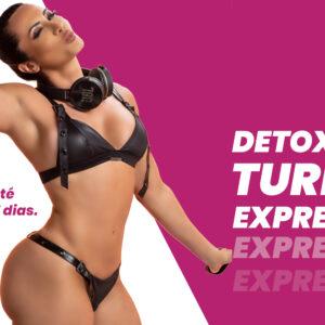 Detox Turbo Express